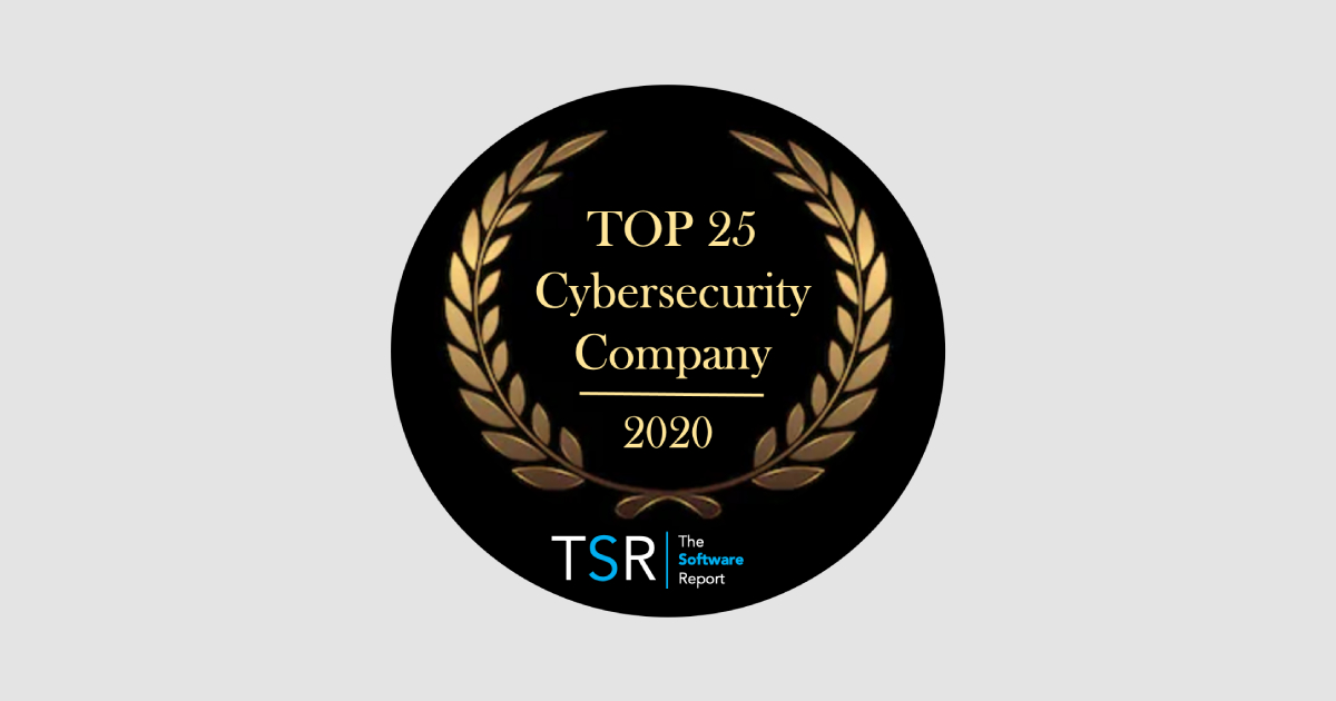 RevBits recognized as one of the Top 25 Cybersecurity Companies of 2020