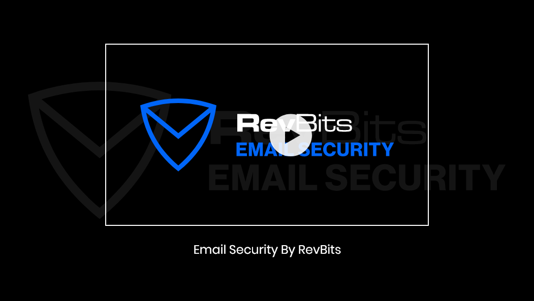 RevBits Email Security